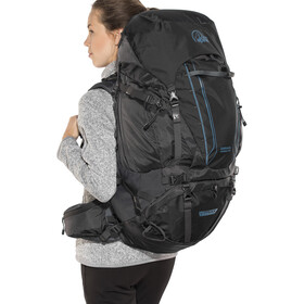 Lowe Alpine Diran ND50:60 Backpack Damen anthracite